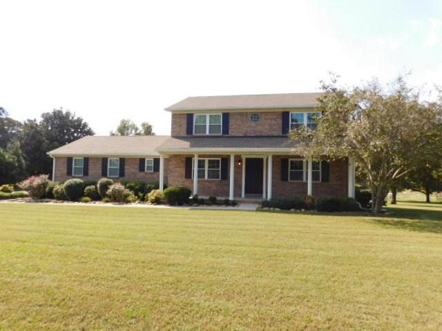 413 Triple Crown Blvd, Knoxville, TN 37934 (#1019662) :: Shannon Foster Boline Group