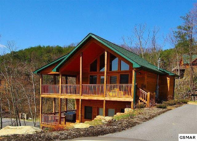 Address Not Published, Sevierville, TN 37862 (#1019693) :: The Terrell Team