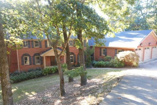 9104 Windstone Drive, Ooltewah, TN 37363 (#1019953) :: SMOKY's Real Estate LLC