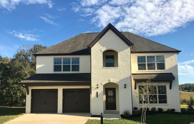 10801 Laurel Glade Lane, Knoxville, TN 37932 (#1020086) :: Billy Houston Group