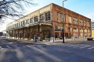 449 Walnut St B07, Knoxville, TN 37902 (#1021067) :: Billy Houston Group