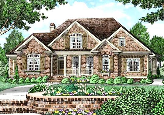 10304 Avery Springs Lane, Knoxville, TN 37922 (#1022636) :: Billy Houston Group
