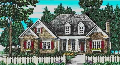 628 Blowing Rock Lane, Knoxville, TN 37922 (#1022714) :: Billy Houston Group
