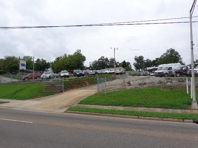 104 Burke St, Newport, TN 37821 (#1023010) :: Billy Houston Group