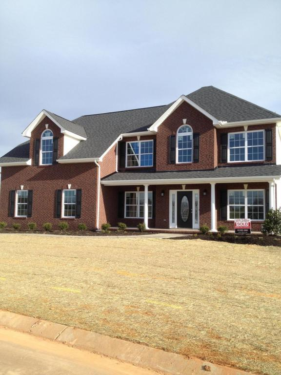 1020 Wilder Chapel Lane, Maryville, TN 37804 (#1023086) :: Billy Houston Group