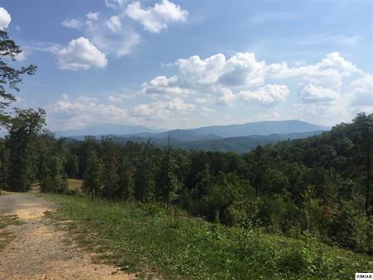 Lot 58 Laughing Pines Lane, Sevierville, TN 37876 (#1023100) :: The Terrell Team
