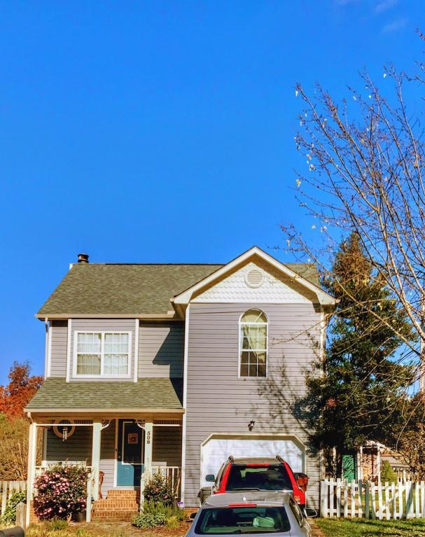 508 Confederate Drive, Knoxville, TN 37922 (#1023140) :: Coldwell Banker Wallace & Wallace, Realtors