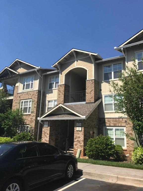 3720 Spruce Ridge Way Apt 2231, Knoxville, TN 37920 (#1023952) :: SMOKY's Real Estate LLC