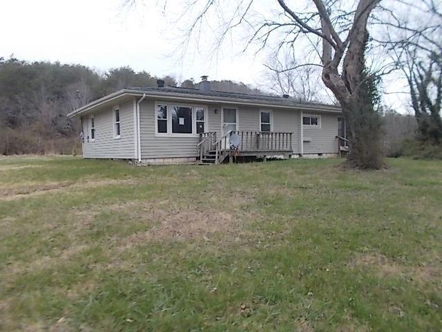 226 Judson Rd, Heiskell, TN 37754 (#1024740) :: Billy Houston Group