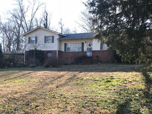 142 Pine Ridge Rd, Harriman, TN 37748 (#1025015) :: Shannon Foster Boline Group