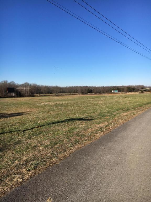 Cedar Valley Rd, Sweetwater, TN 37874 (#1025082) :: Shannon Foster Boline Group