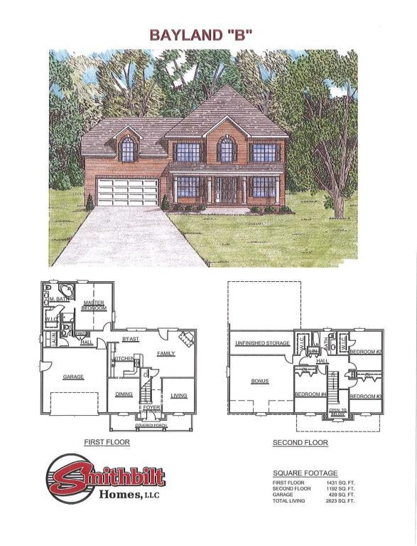 2760 Southwinds Circle, Sevierville, TN 37876 (#1025499) :: The Terrell Team