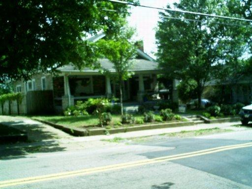 456 Chickamauga Ave, Knoxville, TN 37917 (#1026110) :: Billy Houston Group