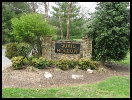 Quail Hollow Lane, Clinton, TN 37716 (#1026427) :: Billy Houston Group