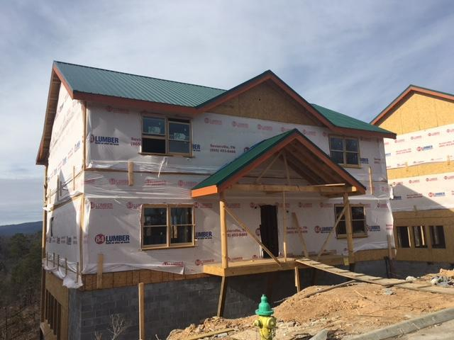Lot 113 Lonesome Pine Way, Sevierville, TN 37862 (#1027055) :: Billy Houston Group