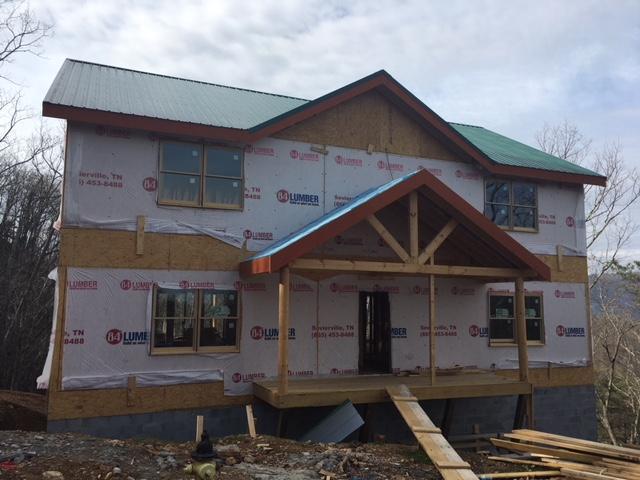 Lot 143 Smoky Mountain Ridge Way, Sevierville, TN 37862 (#1027057) :: Billy Houston Group