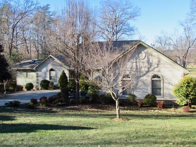 18 Forest Hill Terrace, Fairfield Glade, TN 38558 (#1027112) :: Shannon Foster Boline Group