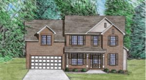 2812 Southwinds Circle, Sevierville, TN 37876 (#1027632) :: The Terrell Team