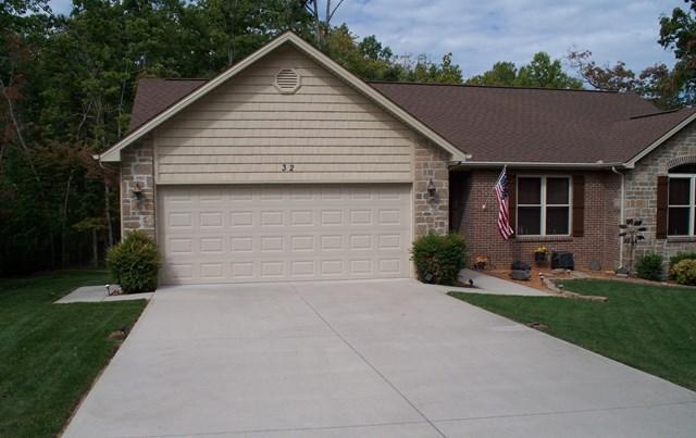 32 Bingham Lane, Crossville, TN 38558 (#1027691) :: Realty Executives Associates