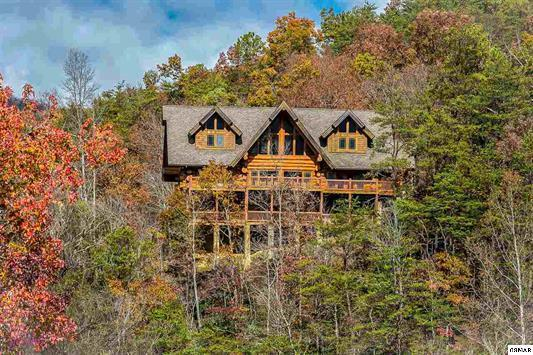 337 Overview Drive, Gatlinburg, TN 37738 (#1027818) :: Billy Houston Group