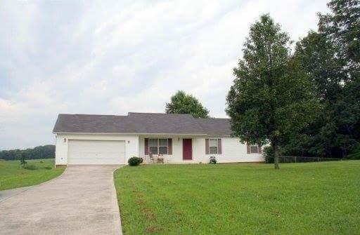 1126 Williamson Chapel Rd, Maryville, TN 37801 (#1027853) :: Billy Houston Group