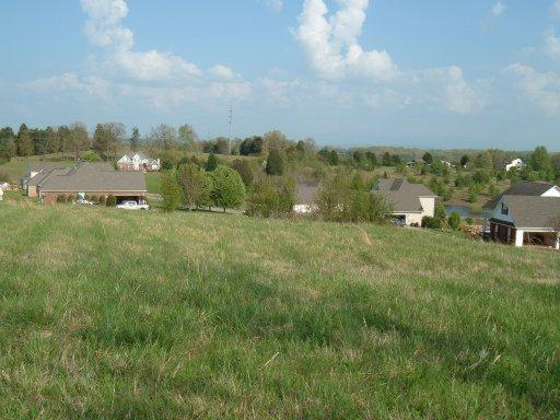 Barclay Lane, Madisonville, TN 37354 (#1029681) :: Billy Houston Group