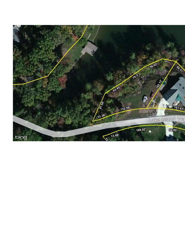Lot 6 Lake Island Way, Rockwood, TN 37854 (#1030489) :: CENTURY 21 Legacy