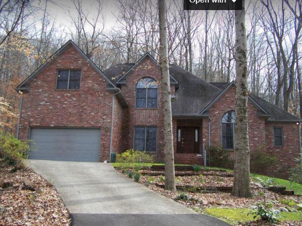 104 Barrington Drive, Oak Ridge, TN 37830 (#1030830) :: Billy Houston Group