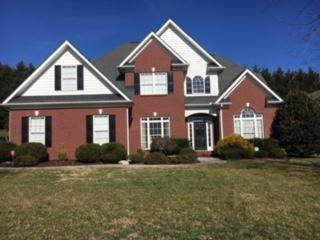 3841 Holly Berry Drive, Knoxville, TN 37938 (#1031046) :: Billy Houston Group