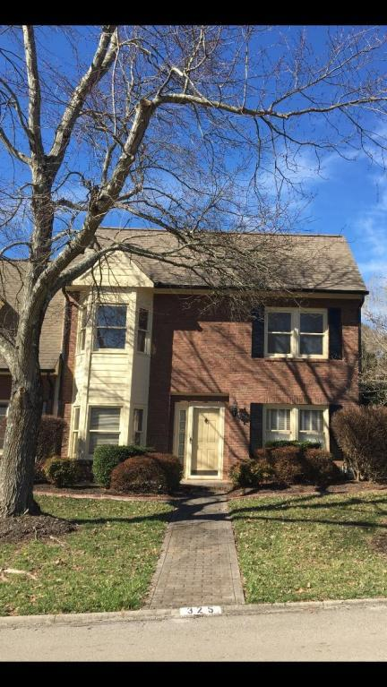 325 Suburban Rd #8, Knoxville, TN 37923 (#1031370) :: Billy Houston Group