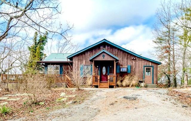Address Not Published, Crossville, TN 38571 (#1031694) :: Realty Executives Associates