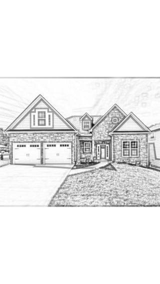 9461 Gladiator Lane, Lot 1, Knoxville, TN 37922 (#1032043) :: Billy Houston Group