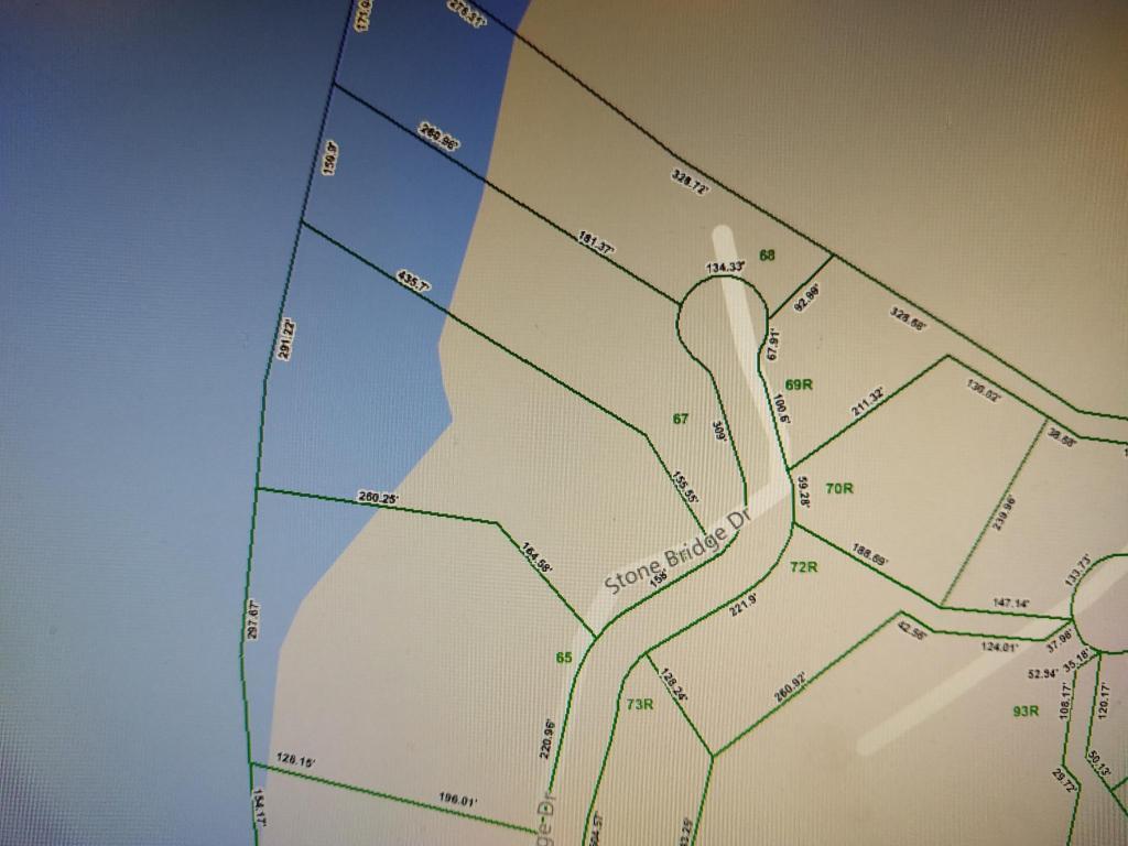 Lot #66 Stone Bridge Drive, Dandridge, TN 37725 (#1033270 ... Dandridge Tn Map on