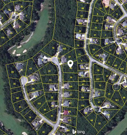 Lot 10 Bent Oak Terrace, Fairfield Glade, TN 38558 (#1033394) :: Shannon Foster Boline Group