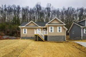 152 Clear Creek Rd, Kodak, TN 37764 (#1033411) :: SMOKY's Real Estate LLC