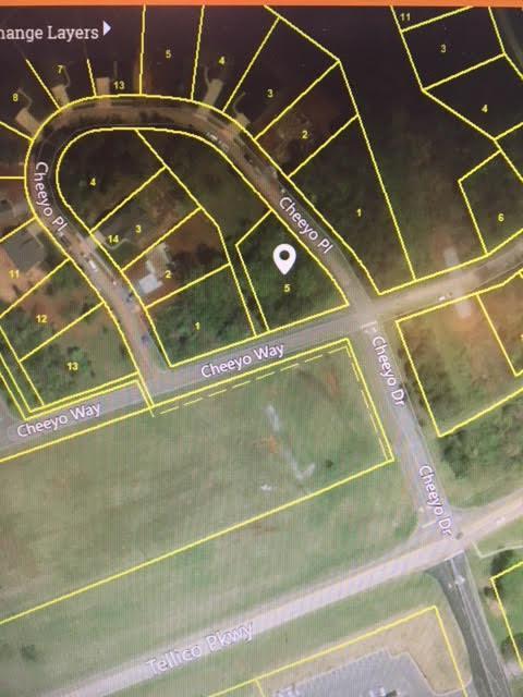Cheeyo Place, Loudon, TN 37774 (#1033873) :: Billy Houston Group