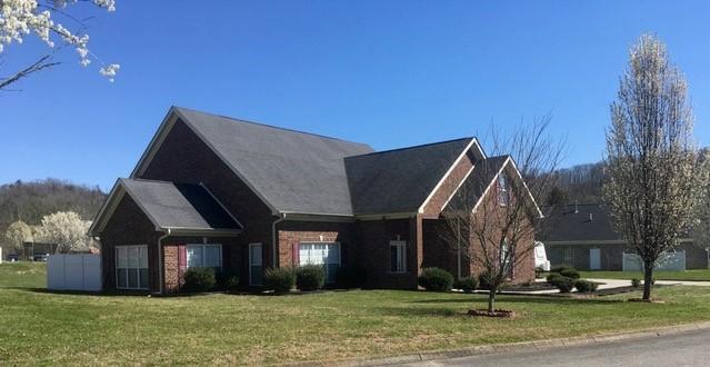 102 Shagbark Lane, Oak Ridge, TN 37830 (#1034051) :: Billy Houston Group