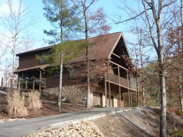 408 Mt. John Loop Rd, Townsend, TN 37882 (#1034254) :: SMOKY's Real Estate LLC