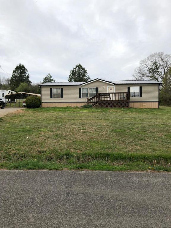 353 Tmg Rd, Sweetwater, TN 37874 (#1034552) :: Realty Executives Associates