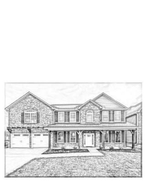 9455 Gladiator Lane, Lot 2, Knoxville, TN 37922 (#1034645) :: Billy Houston Group