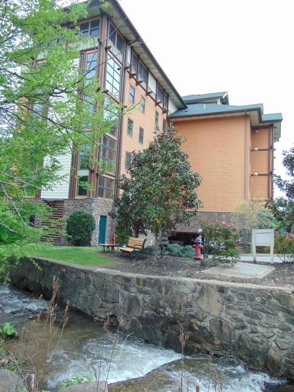 215 Woliss Lane #213, Gatlinburg, TN 37738 (#1035014) :: SMOKY's Real Estate LLC
