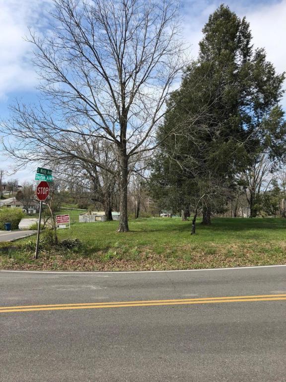 17 Dayton Ave, Crossville, TN 38555 (#1035403) :: Billy Houston Group