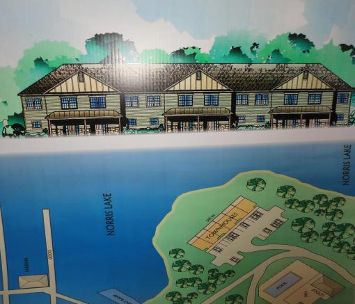 621 Lindsey Mill Circle #2, Rocky Top, TN 37769 (#1036624) :: SMOKY's Real Estate LLC