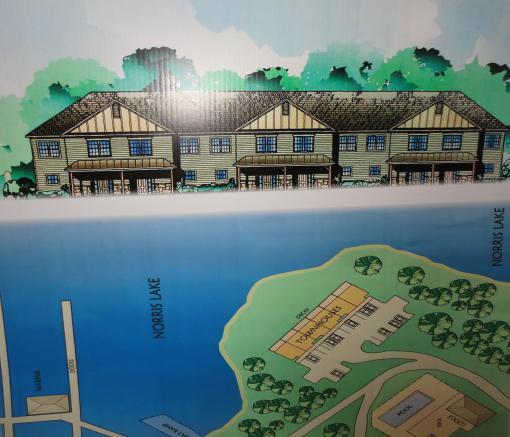 621 Lindsey Mill Circle #3, Rocky Top, TN 37769 (#1036627) :: SMOKY's Real Estate LLC