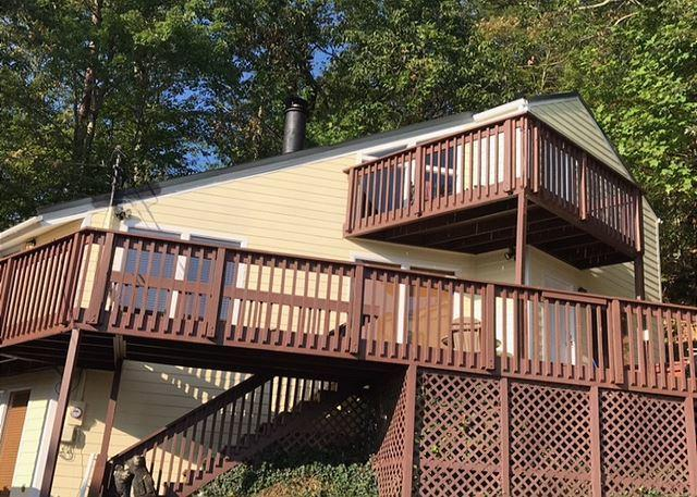 1520 Zurich Rd, Gatlinburg, TN 37738 (#1037323) :: Billy Houston Group