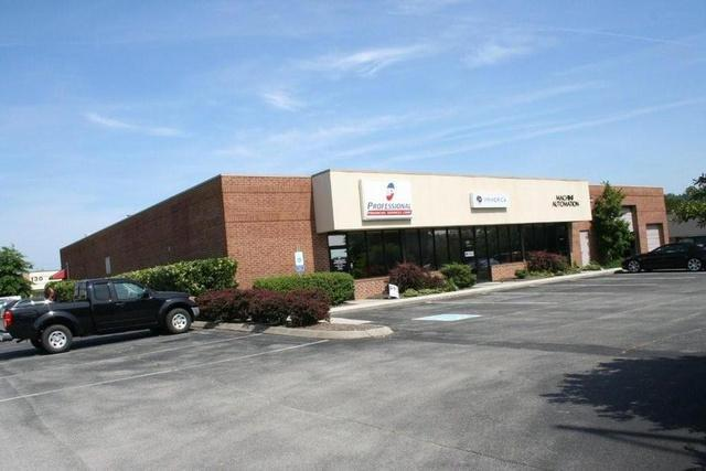 124 Perimeter Park Rd., Ste. 101, Knoxville, TN 37922 (#1037351) :: Billy Houston Group