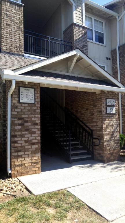 3720 Spruce Ridge Way Apt 2202, Knoxville, TN 37920 (#1037456) :: Billy Houston Group