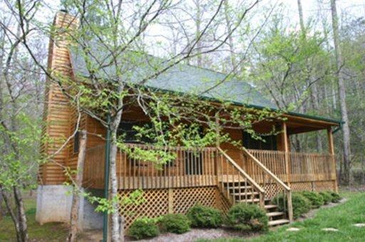 325 Laurel Rd, Townsend, TN 37882 (#1037563) :: SMOKY's Real Estate LLC