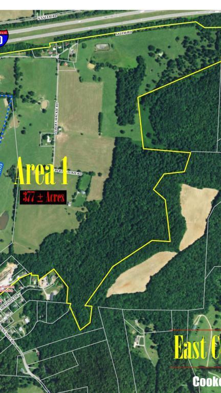 2025 Salem Road Rd, Cookeville, TN 38506 (#1037937) :: SMOKY's Real Estate LLC