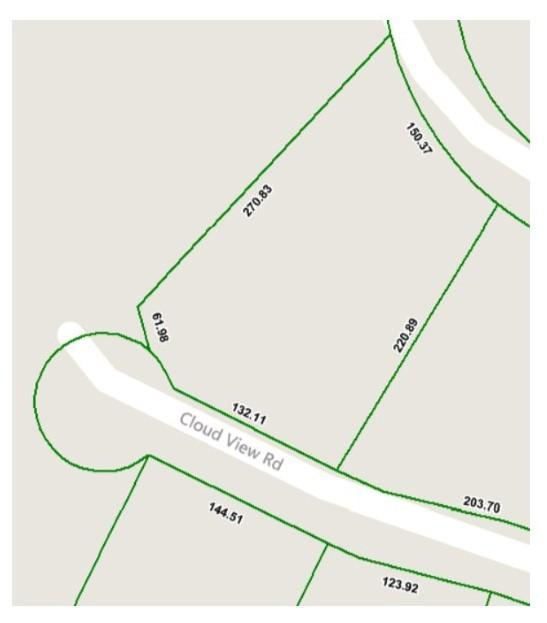 Lot 48 Cloud View Drive, Sevierville, TN 37862 (#1038157) :: Shannon Foster Boline Group